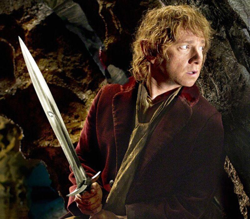 espada hobbit