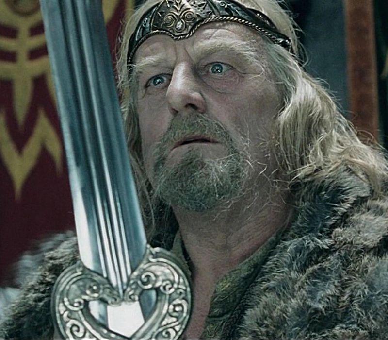 espada de el señor de los anillos