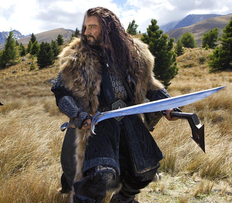 espada thorin