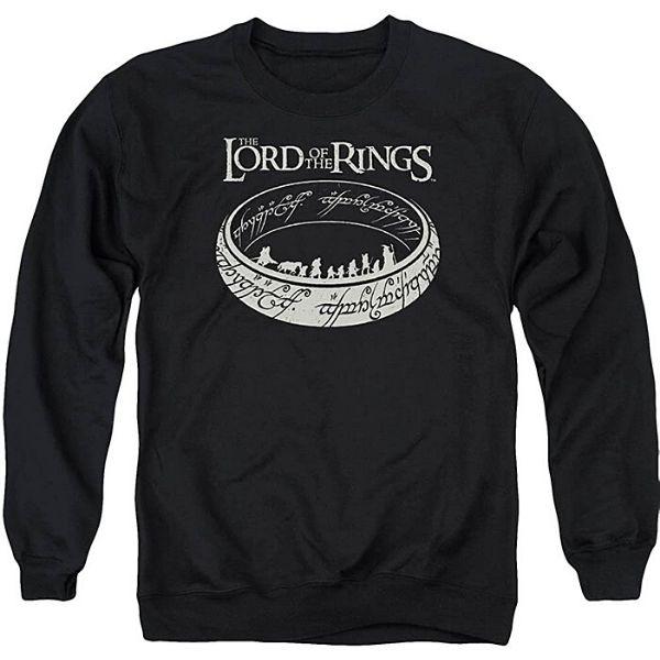 sudadera el señor de los anillos (1)