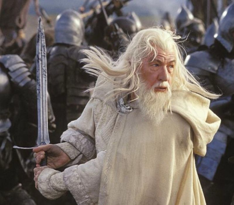 espada gandalf