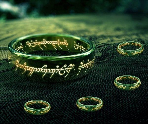 historia anillo unico