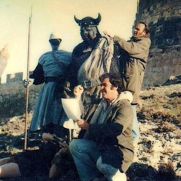 el señor de los anillos 1978 castellano